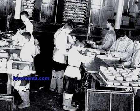 The intolerable labor of children in tsarist Russia before the revolution: Vladimir Ilyich Lenin They worked in factories for 14 hours a day in inhuman conditions. Teenagers were given to apprentices, but in fact they became errand boys. Ivan Bogdanov