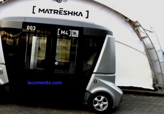New technologies in transport
