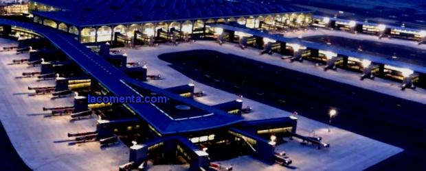 Istanbul New Airport; how to get to the city, description, photo