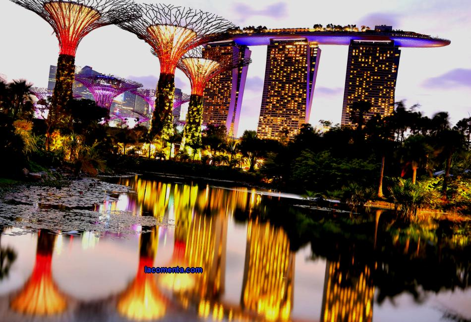 Singapore - everything you need to know about relocation