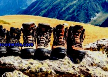 Choosing footwear for a mountain hike The durability and quality of footwear affects not only the health of its owner, but also the amount of pleasure received when walking. In uncomfortable shoes after a few