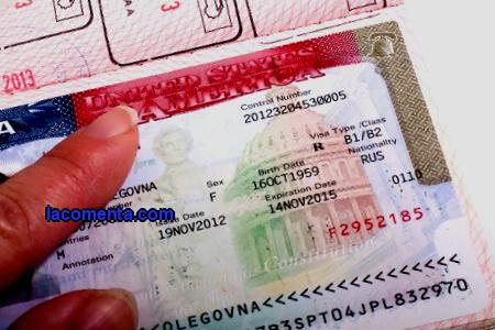 Applying for a medical visa to the United States
