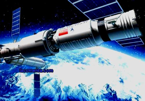 Is the ISS no longer needed? China ready to launch its space station