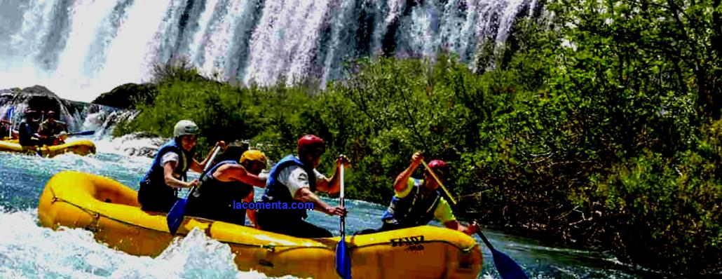 The best places in Russia for rafting