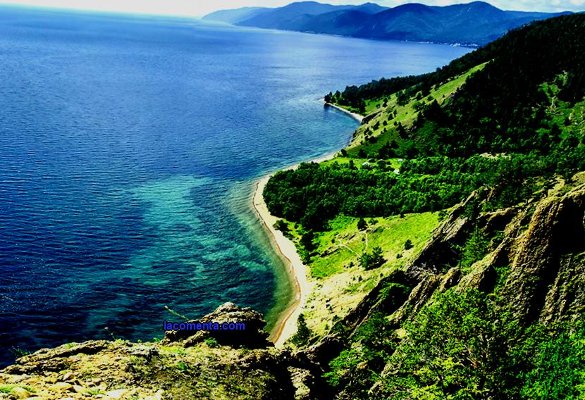 Great guide to Baikal
