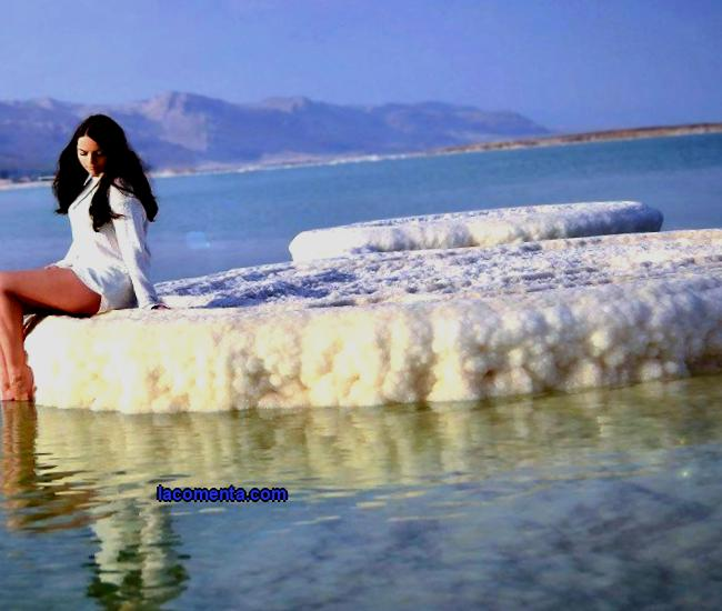 Holidays in Israel at the Dead Sea - the best medical resorts