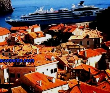 Holidays in Croatia The huge coastline, more than a thousand islands and the mild Mediterranean climate make Croatia one of the most attractive countries for amateurs