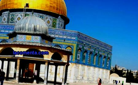 Geography of pilgrimage tours on