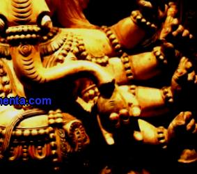 From antiquity to the present day: the culture of ancient India