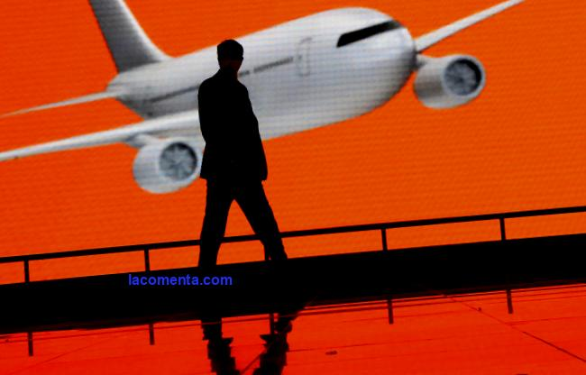 Why Russians continue to fly on business trips despite the pandemic