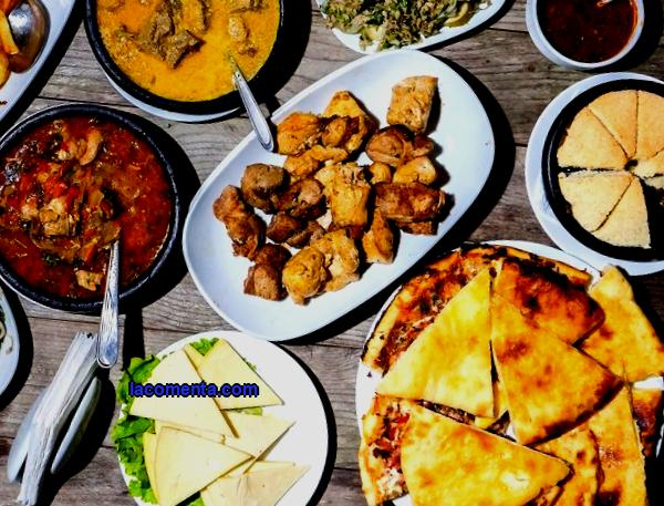 Chew and see: gastronomic tourism in Russia has the richest potential