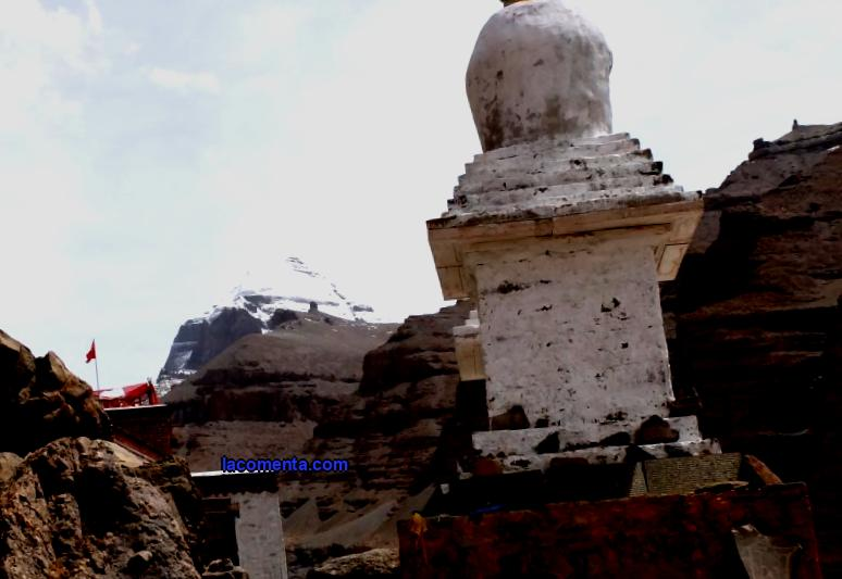 Truth and fiction about Kailash - the sacred peak of Tibet, which has not yet been conquered