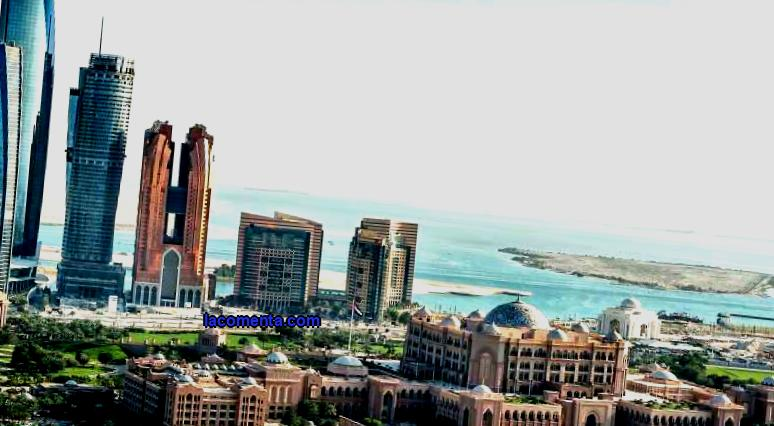 International tourism in the uae