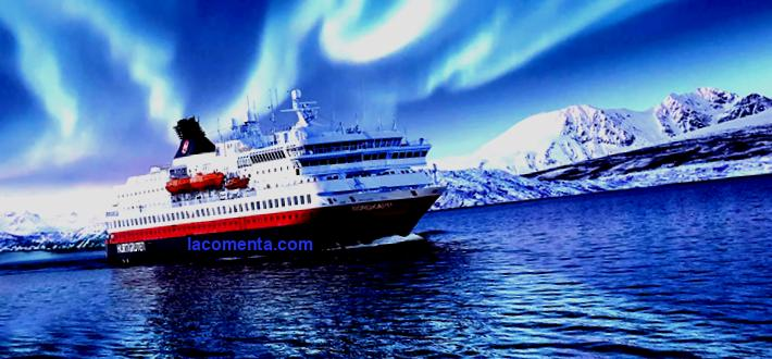 Sea cruises from all over the world: from luxury to extreme