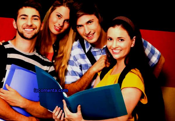 Study at universities in Germany