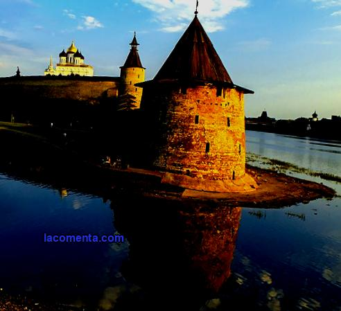 The Pskov region will soon open for tourists: what tours to buy