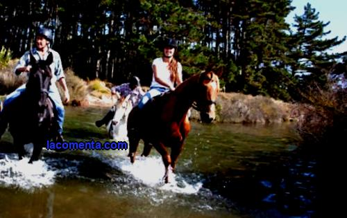 Equestrian tourism of the day off and the best routes of Russia, Belarus, Kazakhstan. Rules and types of equestrian tourism, equipment features and useful tips.