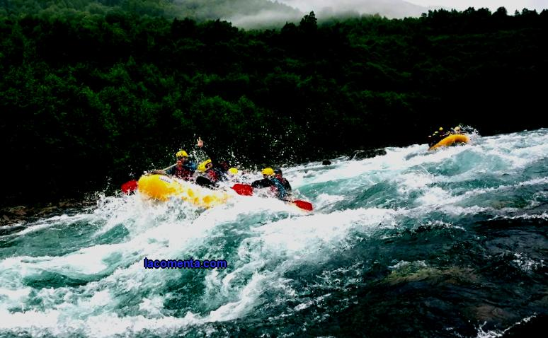Rafting in Turkey; everything you need to know
