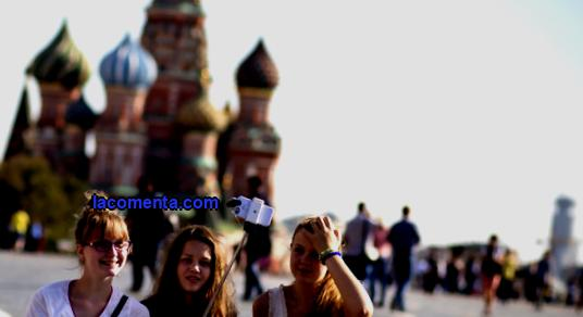 Foreigners prefer to come to Russia as part of organized groups