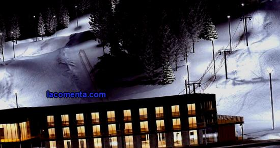 TOP-3 ski resorts in Karelia: piste schemes, prices and accommodation
