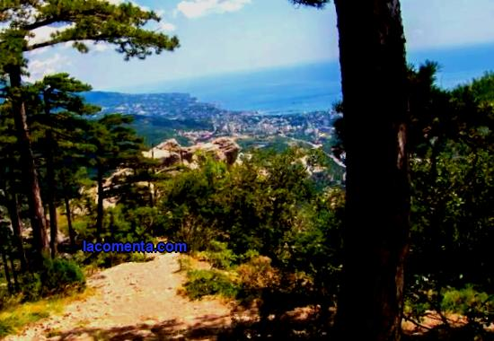 Backpacking in Crimea: hiking routes for beginners