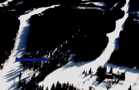 Ski resorts in Eastern Europe offer tourists to conquer the peaks of the mountain ranges of this region. Beginners have the opportunity to learn skiing