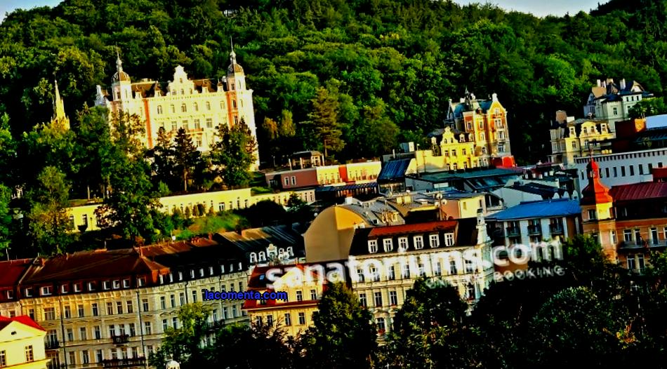 Czech spa resorts specialize in the treatment of certain diseases. Let us dwell in more detail on each resort in the Czech Republic, which has a sanatorium.