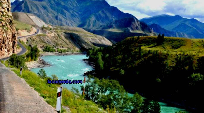 Things to do: TOP-5 unusual entertainment in; Mountain Altai