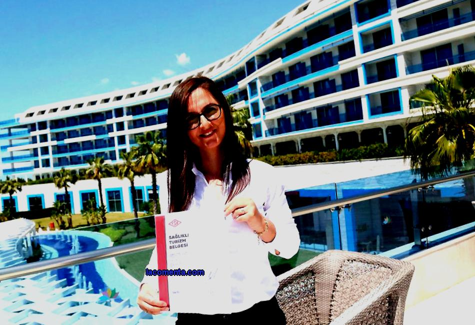 Safety certificates »hotels in Turkey