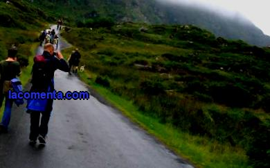 Features of mountain tourism