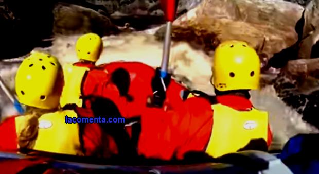 River rafting: features, places of interest, safety measures