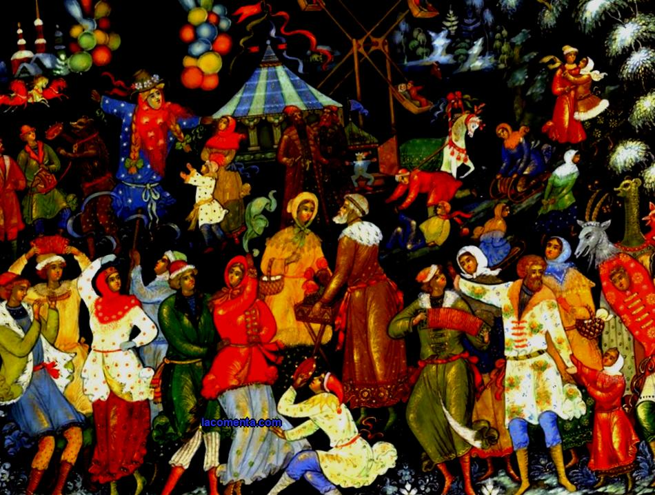 Palekh boxes, clay toys, khokhloma and other ideas for original souvenirs. Guide to Russian folk crafts: how to get on a tour and a master class.