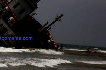 Water transport accident statistics