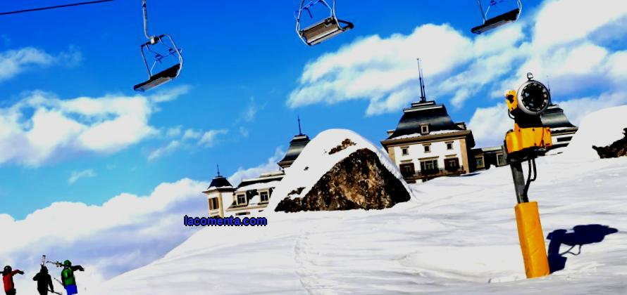Going to a ski resort? We explain how to choose it so that you like it