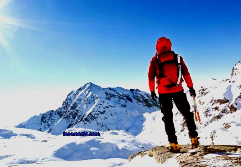 Mountaineers insurance in Russia
