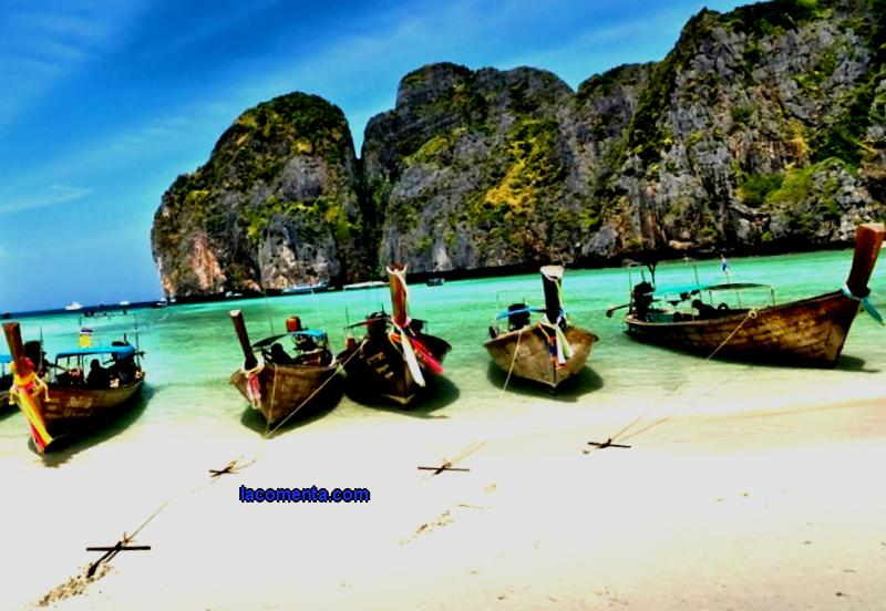 Travel insurance to Thailand