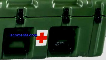 Whenever you go out, you need to take a properly equipped field first aid kit. The first-aid kit is equally suitable for a militia and for a hiker ...