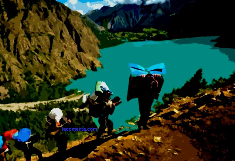 Trekking for beginners; pros, cons and contraindications