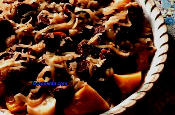 10 main dishes of Kazakh cuisine: what to try for a tourist