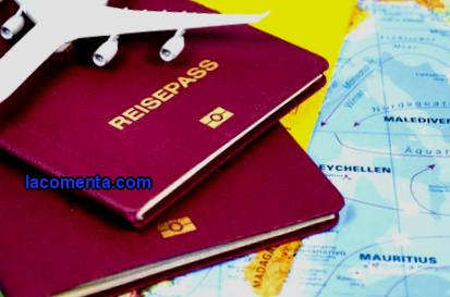 What are the visa formalities in different countries