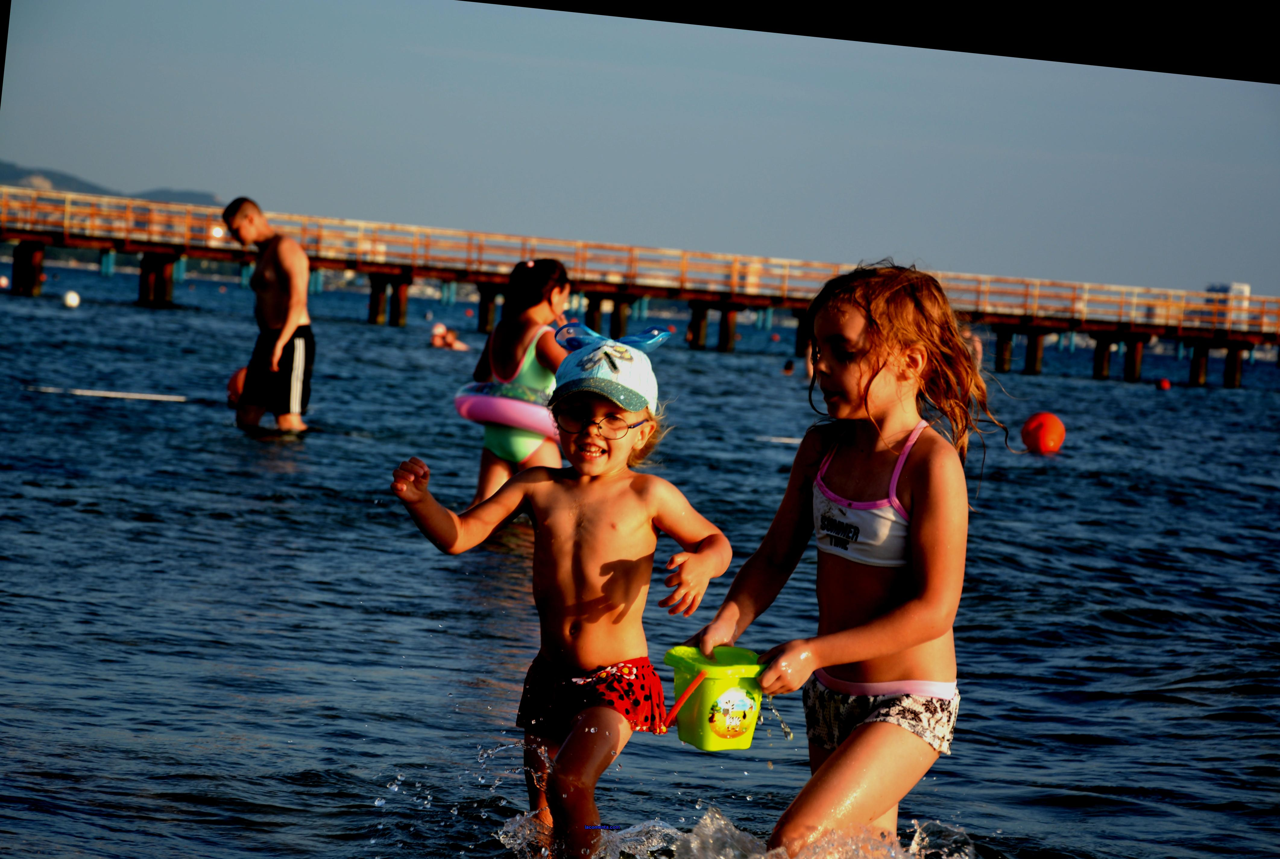 Tourists rush to book the best hotels in Anapa for the summer of 2021