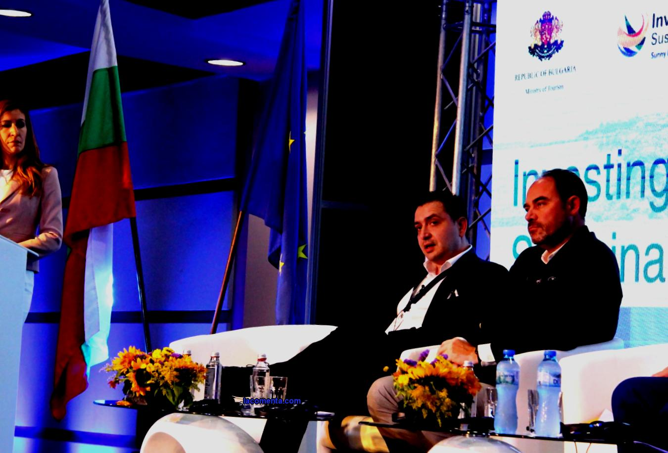 Tourism in Bulgaria is open to investors
