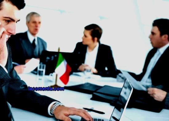 Business visa to Italy
