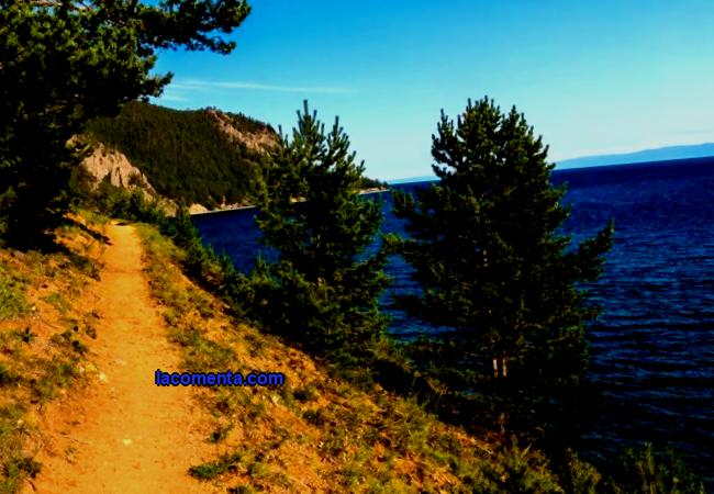 How to choose a vacation: tourism on Baikal