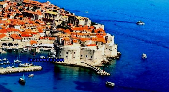 What you need to visit when traveling in Montenegro, attractions