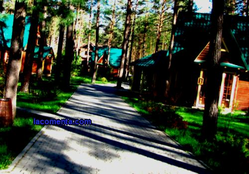 Inexpensive recreation centers in Gorny Altai: prices, accommodation conditions