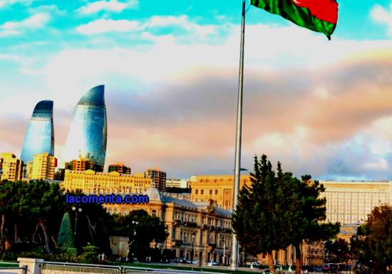 Modern, close, bright: we open Azerbaijan to tourists with Summer Tour