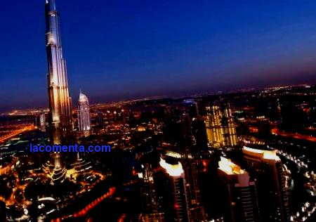 Top 5 Event Venues in Dubai