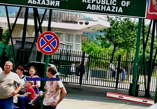 What you need to know about holidays in Abkhazia in the 2020 season