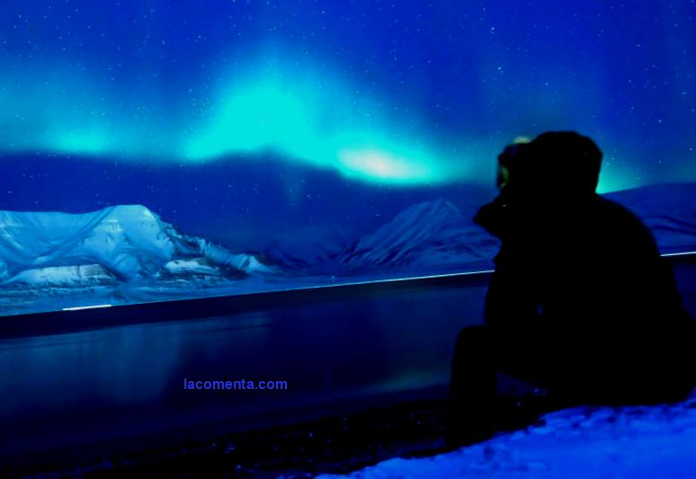 Extreme tourism - tours to the North Pole